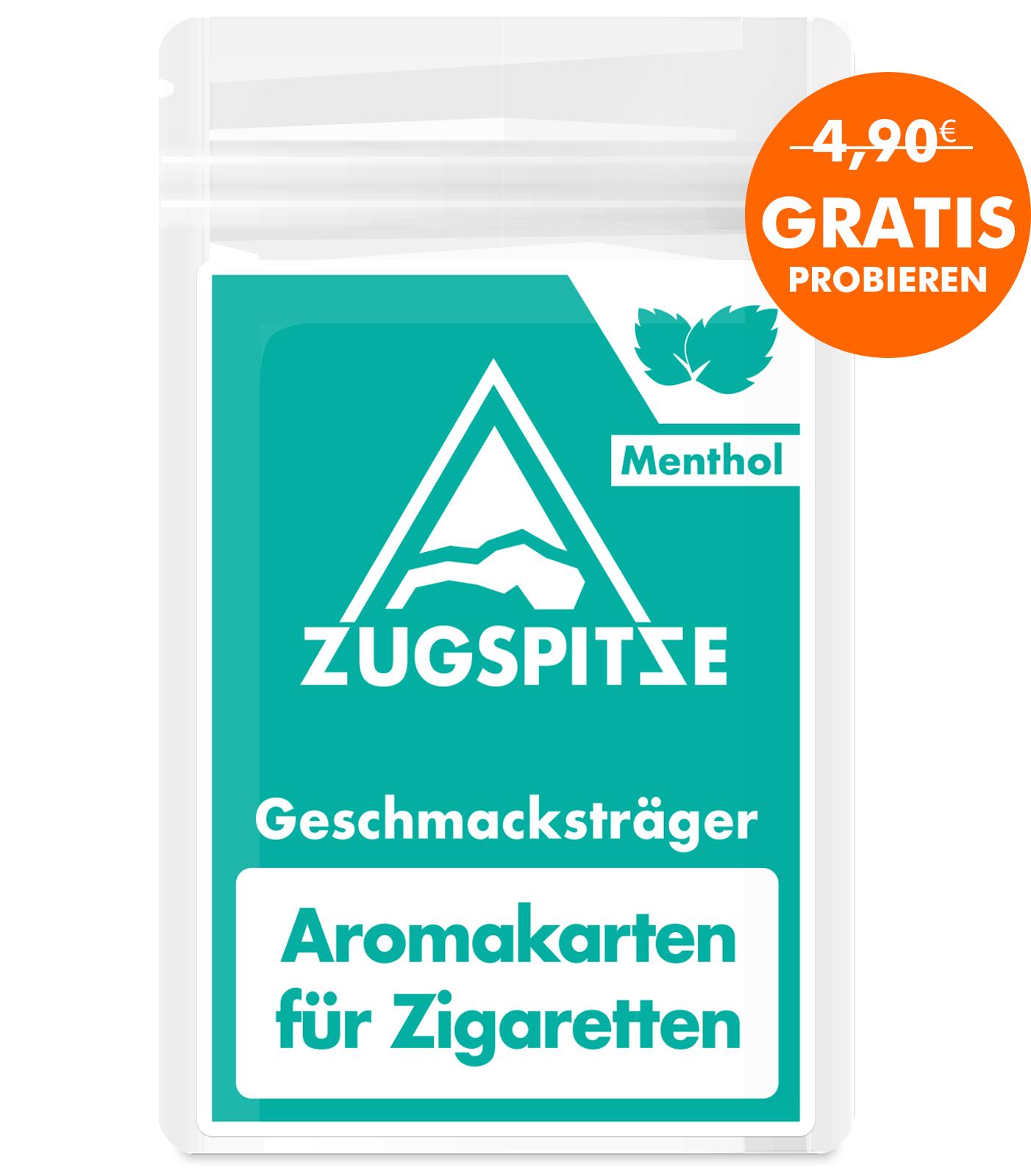 GRATIS Probepack